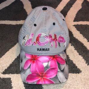 Women's Hawaii Hat - Never Worn